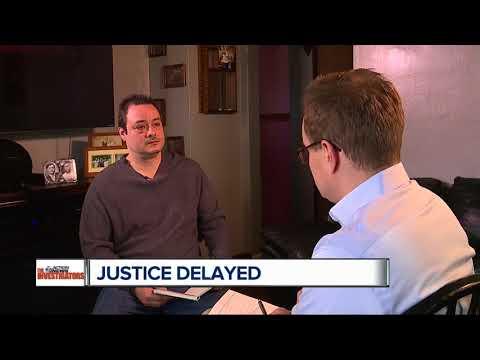'We waited hours for Judge Vonda Evans,' family of slain veteran says