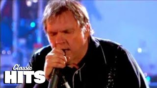 Meat Loaf — Bat Out Of Hell (3 Bats Live)
