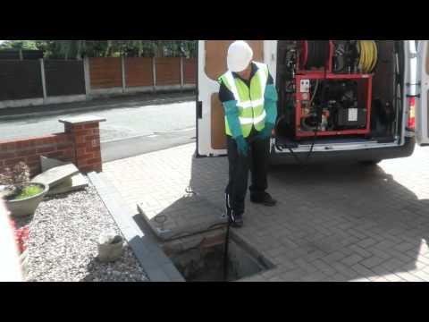 Drains & Pipe Cleaning - Enviro Clear Ltd