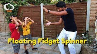 Download Floating Fidget Spinner Video