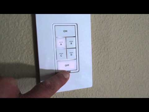 Insteon Keypadlinc - Enable X10 Control and Activation with Maxi-Controller Home Automation