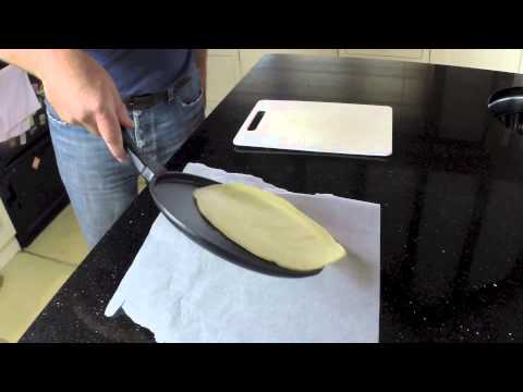 How to make and freeze pancakes and crepes