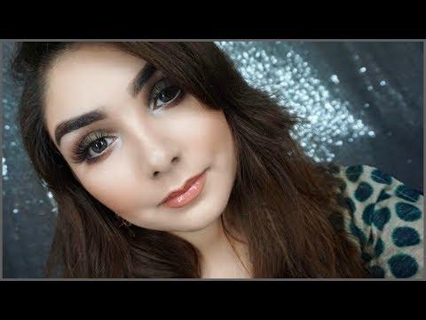 EID Makeup for Beginners in Urdu/Hindi