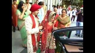 Singapore Punjabi Wedding Doli Highlights