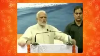 Modi ji ki Qurbani ki ka sach by Rakesh Shetti