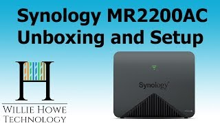 Synology MR2200ac Mesh Router - Your Questions Answered