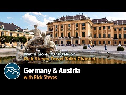Austria Travel Skills: Sunday Morning Music in Vienna