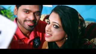 Simya & Hamdan | New Malayalam Romantic Album | Nilaavu Poleyen | Anuragam 2016