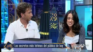 "Macarena García: ""Dios canta canciones de Whitney Houston"""