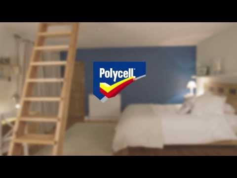 Polycell Polyfilla Spray