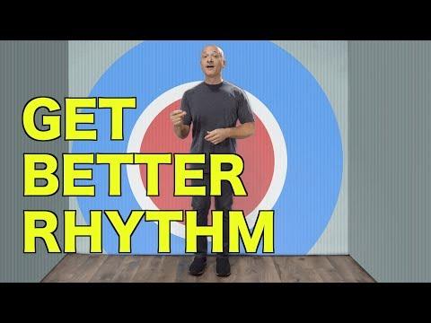 Get Better Rhythm - Easy Steps