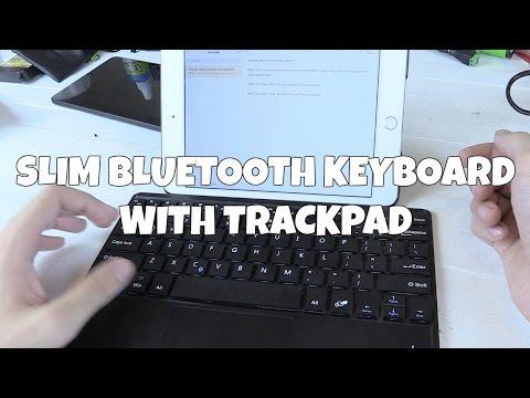 1byone Bluetooth Keyboard