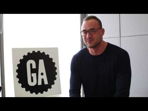 Industry Insight - Senior Product Manager - Danny Ivatt