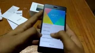 Xiaomi Redmi 3S Prime unboxing