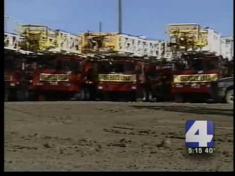 Slump in oil & gas production, jobs in San Juan Co.