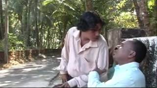 Konkani Comedy by John and Selvy