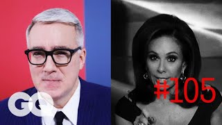 We Cannot Have A President Under Investigation | The Resistance with Keith Olbermann | GQ