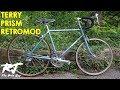 Terry Prism - Vintage Women's Road Bike Restore/Update