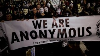 Anonymous - WHAT WE ARE CAPABLE OF