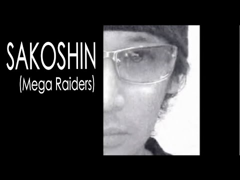 Growl Bass+Talking Glide in Massive 【SAKOSHIN Style】