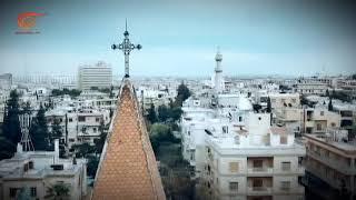 أجراس المشرق | حلقة تكريمية لشيخ المؤرخين السوريين ...