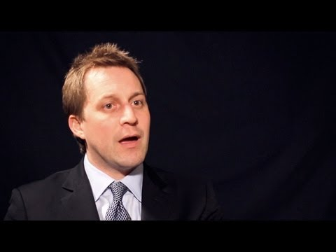 What It Means to Make Partner - James McCormick