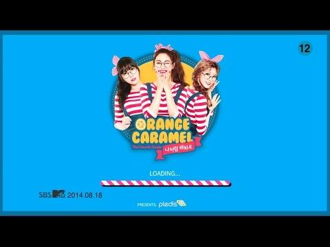 [MV] ORANGE CARAMEL '나처럼 해봐요(My Copycat)' Music video