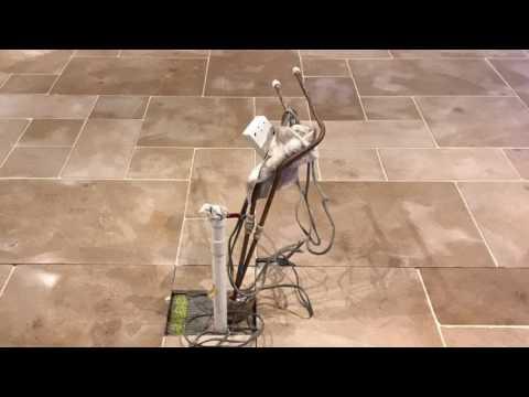 20mm Limestone Full Install