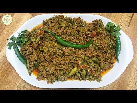 Keema Kachnar Recipe By Cook With Fariha