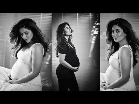 Kareena Kapoor Khan's HOT Pregnancy Fashion | Bebo's Stylish Pregnancy Looks