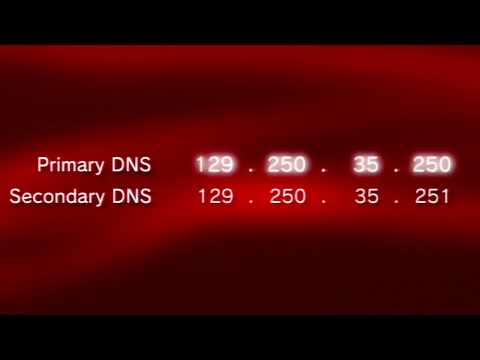 PS3 | How To Set Up A VPN + Connect FIX [OFW/CFW]