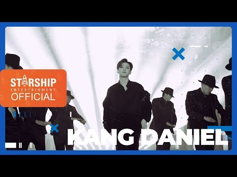 [COMING SOON] 강다니엘 (KANG DANIEL) - 2020 PEPSI X STARSHIP PROJECT