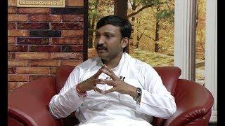 Ek Mulakat | EP 42 |  Om Raje, MLA , Osmanabad ,Maharastra | Brahmakumaris