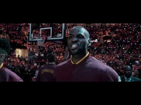 NBA 2K19 LeBron James Reveal Trailer - NBA 2K 20th Anniversary Edition