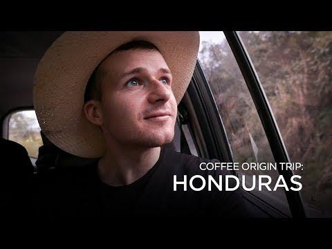 Honduras Coffee Trip with DRWakefield | Organic Coffee & Project 121