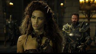 Warcraft - Garona | official featurette (2016)