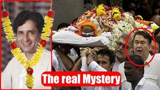 The real Mystery Behind Shashi Kapoor Dies