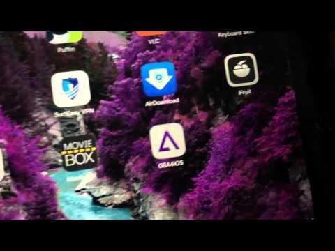 How to get GBA4iOS on iOS 9 (READ DESC)
