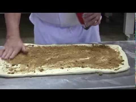 Sweet dough baking ideas 001