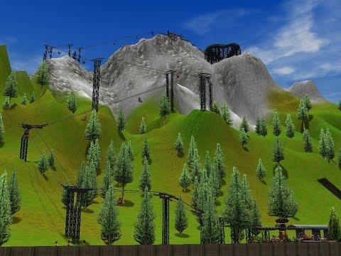 Mount Caldera, Part 3