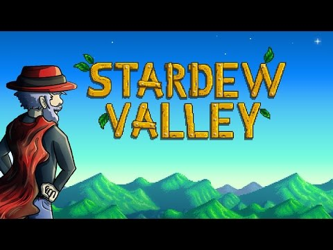 Stardew Valley superefficient Guide Fall #12: Willy´s Tiger Trout and Clint´s Ore Quest