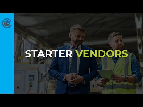 5 Vendors Who Can Help You Build Business Credit