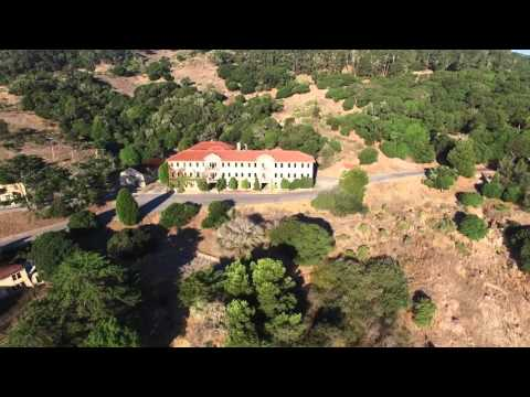 Angel Island Tour with Quadcopter - San Francisco