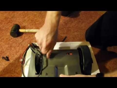 DIY - How to Replace your Treadmill Motor