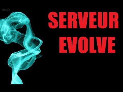 TUTO - Créer un serveur Unturned avec EVOLVE GRATUITEMENT - FR