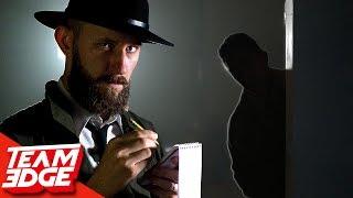 Whodunnit!? | Crime Scene Investigation Challenge!!