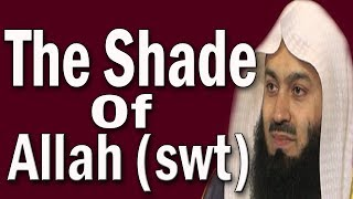 Special Shade For Special Believers On The Day Of Judgment | Mufti Menk