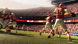 Madden 21 Gameplay First Impressions!