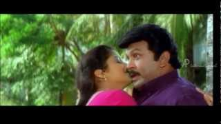 Super Kudumbam Tamil Movie Scenes   Prabhu Confesses His Love for Prathyusha   Roja   Vivek