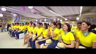 Cebu Pacific Batch 137 Graduation